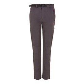 Kalahari Quick Dry Walk Pant Coal