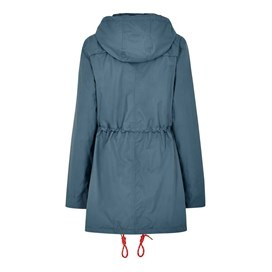 Seafolly Waterproof Parka Navy