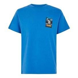 Blade Roe Artist T-Shirt Star Sapphire