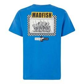 Madfish Artist T-Shirt Star Sapphire