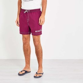 Volac Board Short Boysenberry