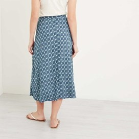 Shana Reversible Skirt