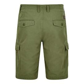 Kline Cotton Ripstop Shorts Bracken