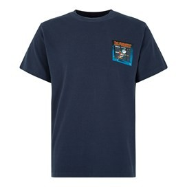 AC Dacey Artist T-Shirt Black Iris