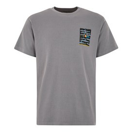 Not Weird Artist T-Shirt Grey