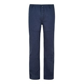 Troon Ripstop Workwear Trouser Black Iris
