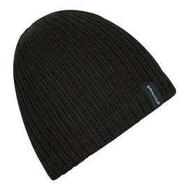Bally Beanie Hat Black