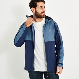 Ardler Waterproof Jacket Dusty Teal