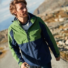 Ardler Waterproof Jacket Artichoke Green