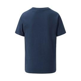 Goalfish Short Sleeve Artist T-Shirt Ensign Blue