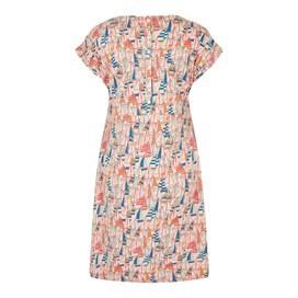 Tallahassee Printed Jersey Dress Shell