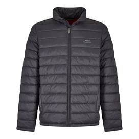 Barra Wadded Jacket Coal