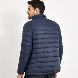 Barra Wadded Jacket Dark Navy