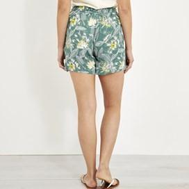 Sundance Printed Shorts Viridis