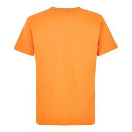 Origin Graphic T-Shirt Orange Peel