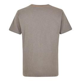 Surfer Graphic T-Shirt Steel Grey