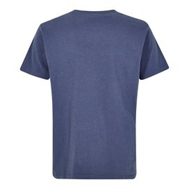 Surfer Graphic T-Shirt Blue Indigo
