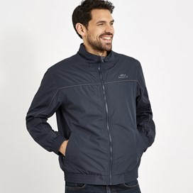 Dunnet Team Jacket Dark Navy