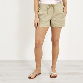 Willoughby Summer Shorts Alabaster