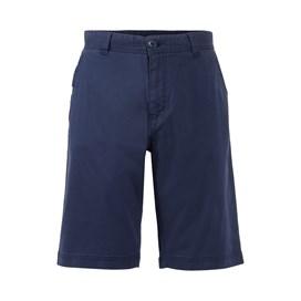 Ballina Relaxed Casual Shorts Dark Navy
