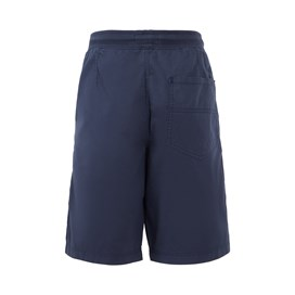 Murrisk Relaxed Casual Shorts Dark Navy