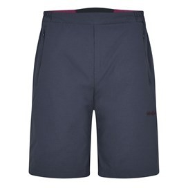 Harrima Quick Dry Walk Shorts Dark Navy