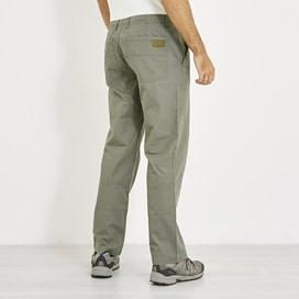 Troon Ripstop Workwear Trouser Grey