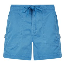 Willoughby Summer Shorts Lagoon Blue