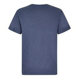 Bisbee Dip Dyed T-Shirt Blue Indigo