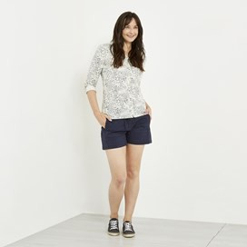 Willoughby Summer Shorts Dark Navy