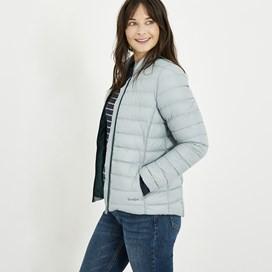 Olivia Wadded Jacket Arona