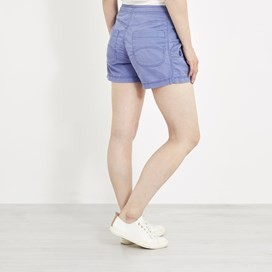 Willoughby Summer Shorts Cornflower
