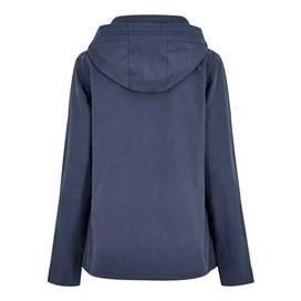 Mila Cotton Jacket Dark Navy