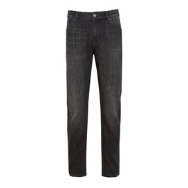 Matrix Classic Denim Jeans Black Wash