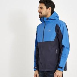 Ardler Waterproof Jacket Aztec Blue
