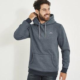 Stein Wf Surf Brand Popover Hoodie Black Iris