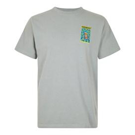 Beeranhas Artist T-Shirt Gunmetal