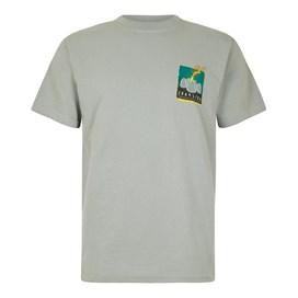 Craylien Artist T-Shirt Gunmetal