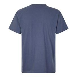 Peaky Flounders Artist T-Shirt Blue Indigo