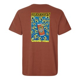 Beeranhas Artist T-Shirt Henna