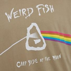 Carp Side Of The Moon Artist T-Shirt Corriander