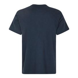 The Bark Knight Artist T-Shirt Navy