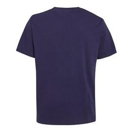 Carp Side Of The Moon Artist T-Shirt Rich Navy