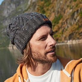 Witsel Nepp Cable Beanie Cement