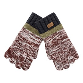 Camilo Twisted Yarn Glove Pinot Wine