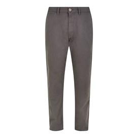 Bugle Super Soft Casual Chino Steel Grey