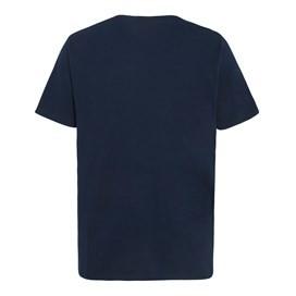 Zz Cod Artist T-Shirt Blue Black Iris