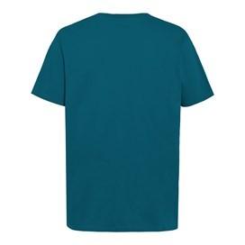 Zz Cod Artist T-Shirt Blue Mallard