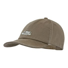 Retro Baseball Cap Cedar Green