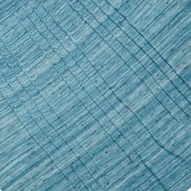 Halyard Space Dyed Vest Top Deep Aqua